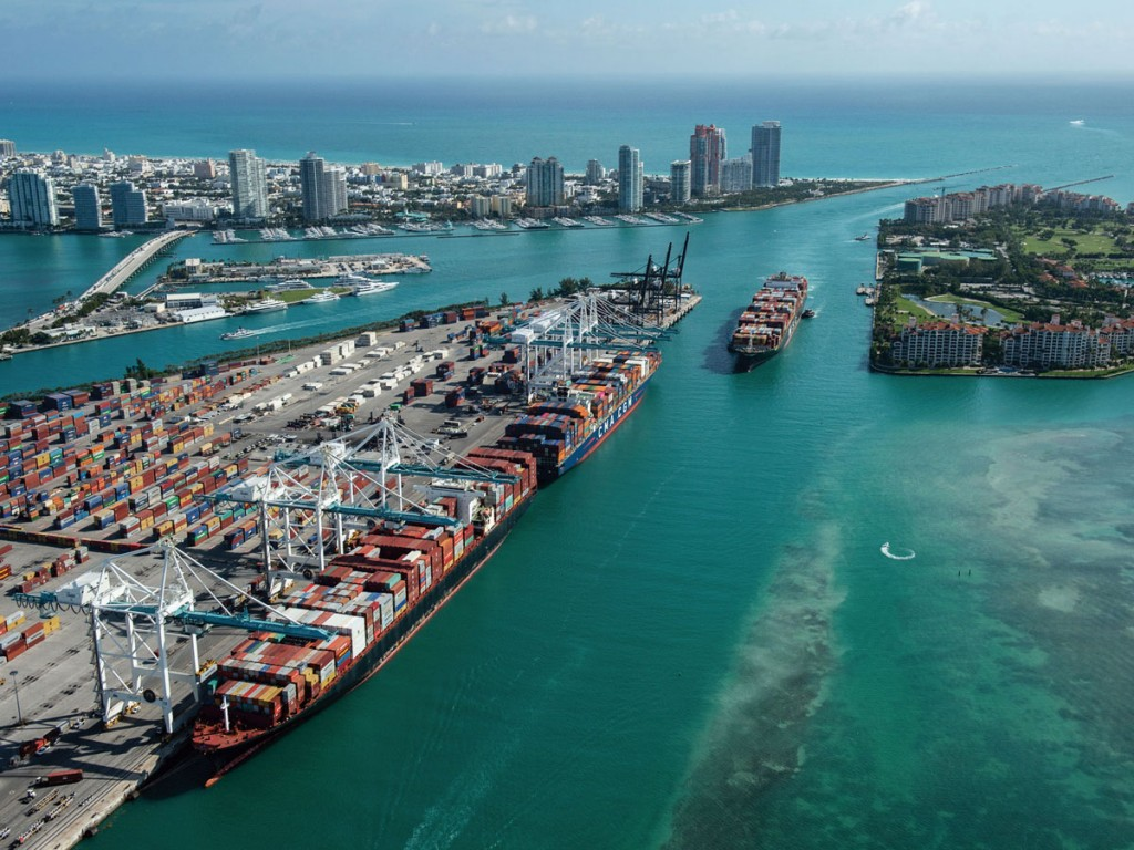 PortMiami working to redrawn agreements with multi-billion impact
