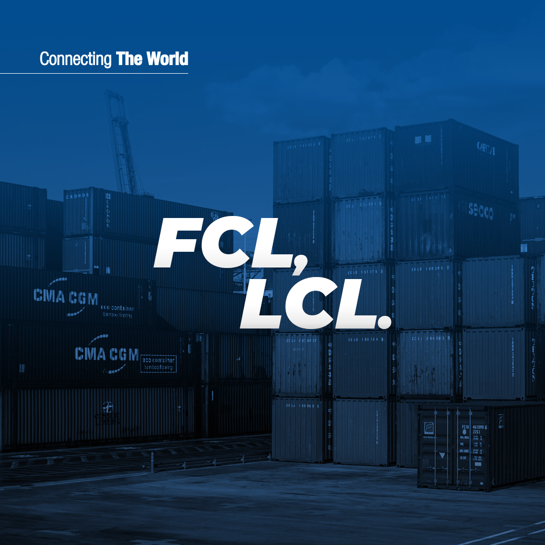 Advantages of LCL and FCL services